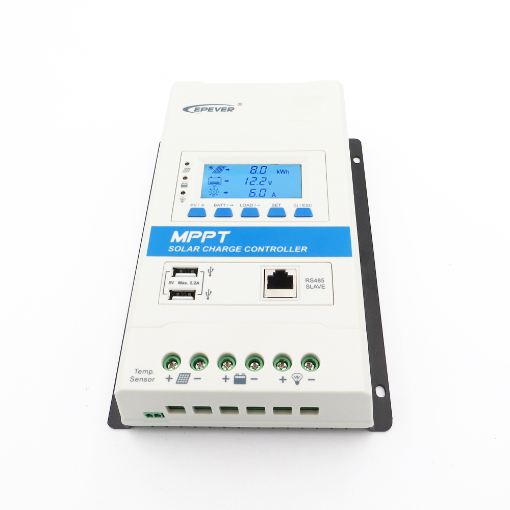 Battery Charger Regulator 40 A AMPS TRIRON4210N TRIRON4215N TRIRON Series Modular MPPT Solar Charge Controller USBBattery Charger Regulator 40 A AMPS TRIRON4210N TRIRON4215N TRIRON Series Modular MPPT Solar Charge Controller USB