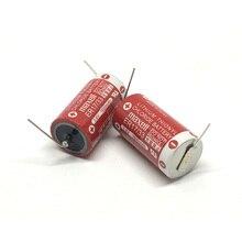 MasterFire 2pcs/lot Brand New Original MAXELL ER17/33 3.6V 1600mAh Lithium Batteries PLC Battery (ER17/33)