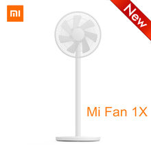 2019 Xiaomi Mijia DC Inverter Fan 1X for Home Cooler House Floor Standing Fan Portable Air Conditioner Natural Wind APP Control(China)