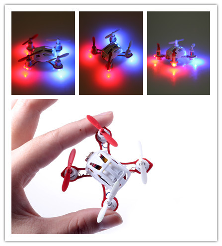 2.4 ghz 4 canales velocidad increíble nano-sized wl v272 rc quadcopter mismo art
