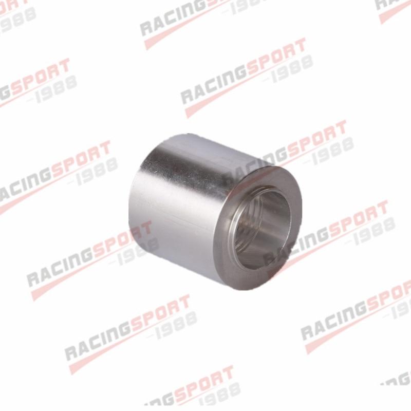 1/4 NPT Female Aluminum Weld on Bung Fitting Sensor Adapter ...