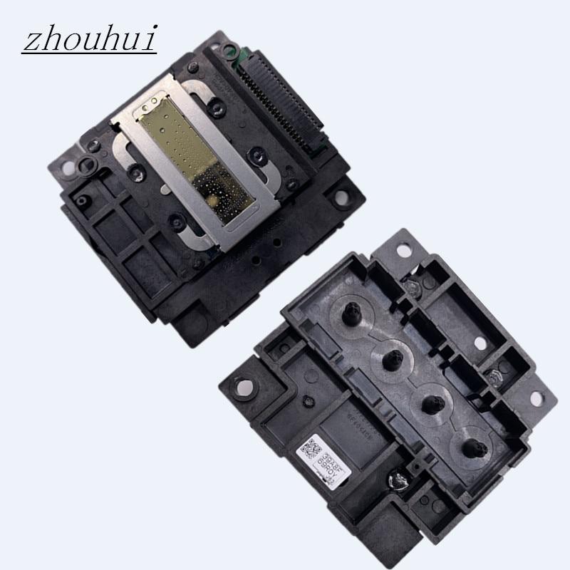 FA04010 الأصلي رأس الطباعة لإبسون L300 L301 L303 L351 L355 L358 L111 L120 L210 L211 ME401 ME303 XP 302 402 405 201 رأس الطباعة