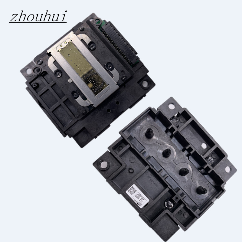 FA04010 Original Print Head For EPSON L300 L301 L303 L351 L355 L358 L111 L120 L210 L211 ME401 ME303 XP 302 402 405 201 Printhead