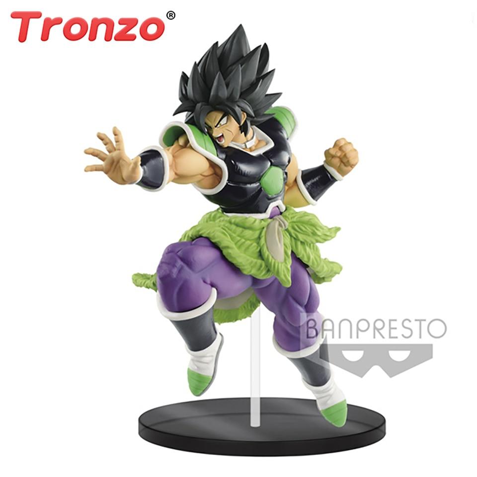 Купить Tronzo Dragon Ball <b>Супер</b> ULTIMATE солдаты фильм ...