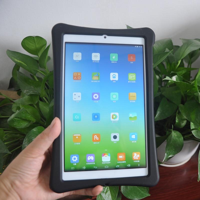MingShore para TECLAST X80 HD 8.0 Funda de silicona suave Funda - Accesorios para tablets - foto 2