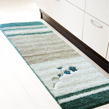 Embroidered Mats In The Hallway Home Decor Area Rug For Living Room Long Kitchen Mats Bedroom Floor Carpets Bedside Foot Mats