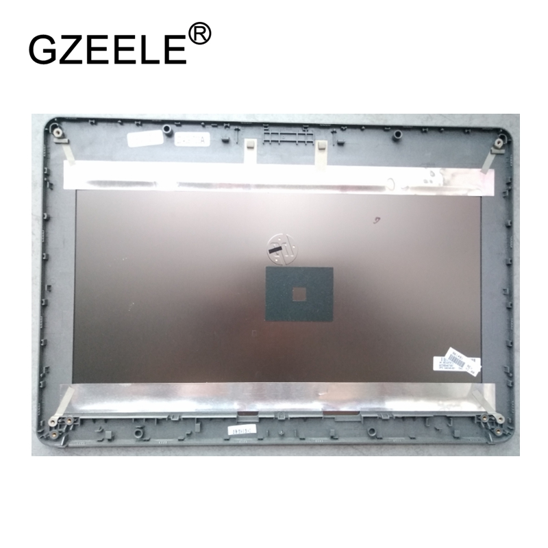 GZEELE New LCD top case Rear Display cover Assembly For HP Probook 4430S 4431S 4435S 4436S back cover back shell A CASE SILVER new for asus gl502 gl502vm gl502vs gl502vy gl502vt gl502vs ds71 gl502vm ds74 lcd back cover top case a shell black silver