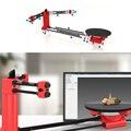 """Ciclop 3d scannercompletely комплекты Портативный 3d сканер рабочего стола 3D сканеры наборы """"СДЕЛАЙ САМ"""""""