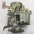 SherryBerg Vintage carb carburettor carburetor Vergaser K-131A Russian Soviet UAZ-469 GAZ-69 21 USSR UAZ 451 452 new OEM carb