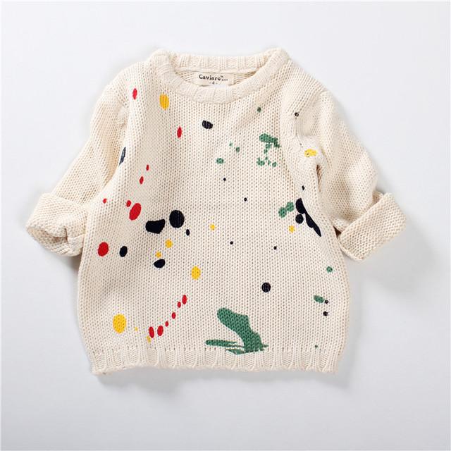 2016 bobozone puro algodão camisola roupa das crianças para meninos das meninas do bebê