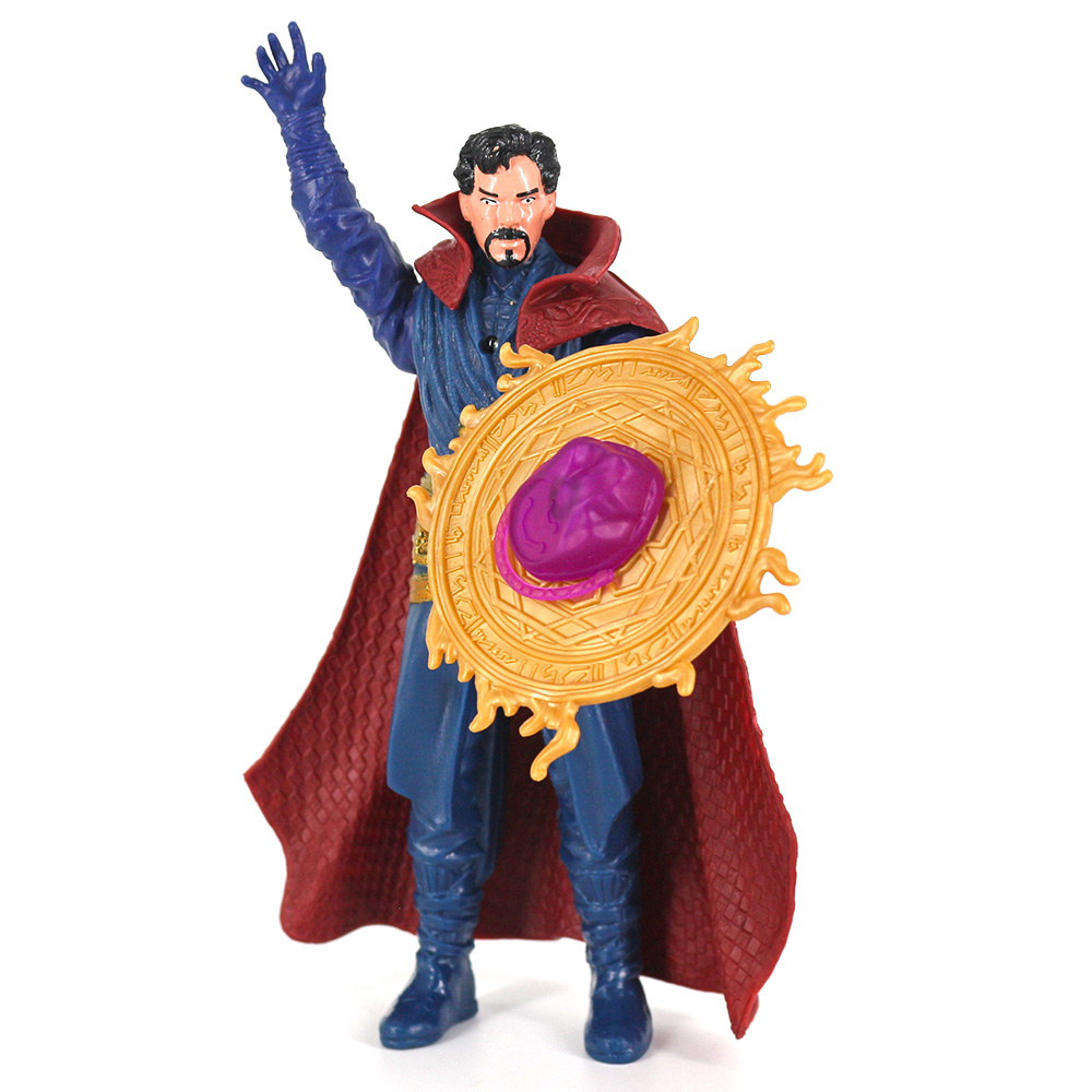 the-font-b-avengers-b-font-infinity-war-endgame-4-model-toys-for-children-marvel-figures-action-doctor-strange