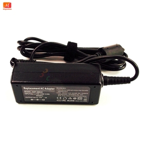 Image 2 - 12 V 3A 36 W AC Adaptörü Şarj ASUS Eee PC 1000HG 90 OA00PW9100 ADP 36EH C EXA0801XA Laptop Pil Gücü tedarik