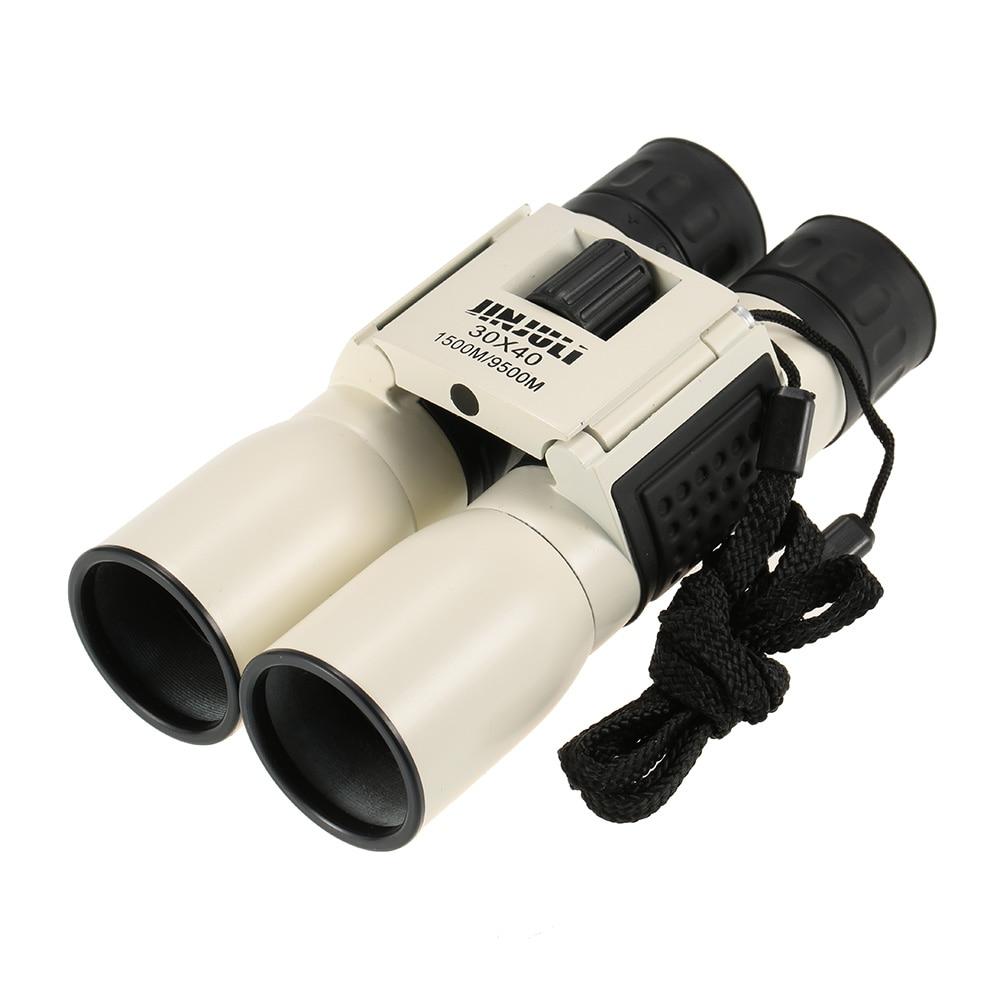 Бинокль телескоп 30x40 открытый Охота Военная Униформа Стандартный Класс мощный бинокль Анти-туман HD очки