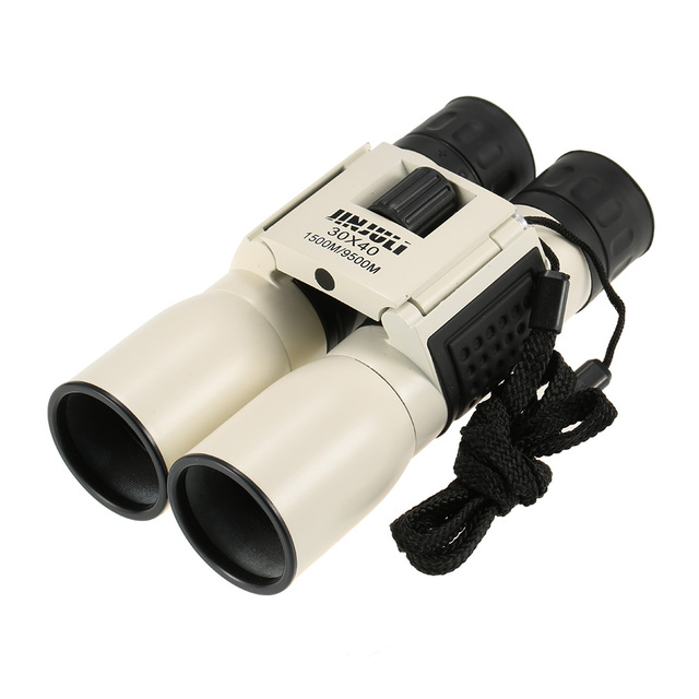 Binoculars Telescope 30x40 Outdoor Hunting Military Standard Grade High-Powered Binoculars Anti-fog HD Spectacles