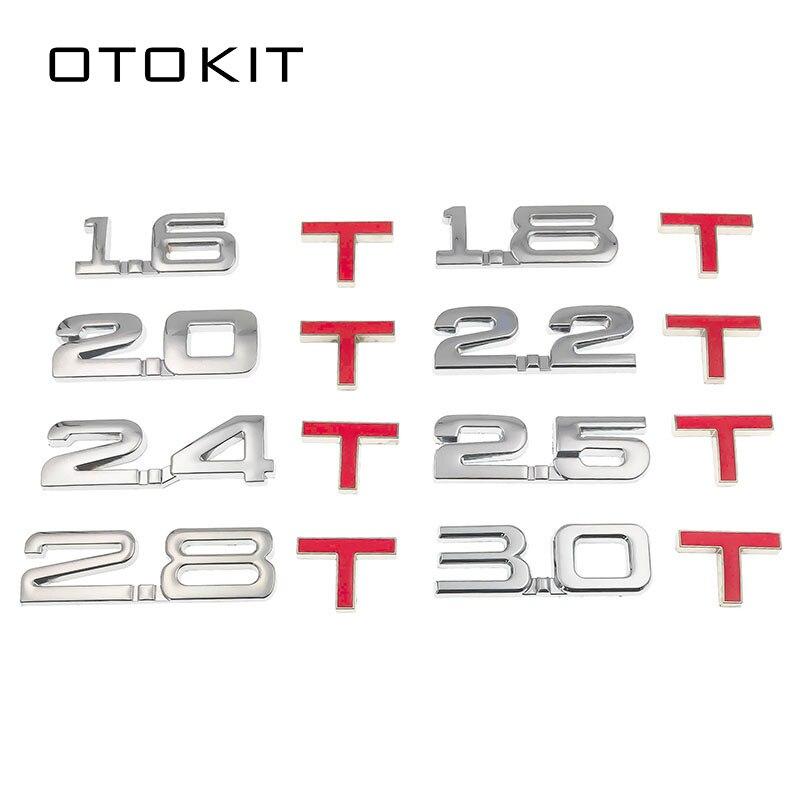 Dian Bin-SRT Metal Wire Drawing Sticker Vehicle-Logo badge Emblem for Dodge Available