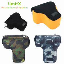 מקרה מצלמה עבור Panasonic LUMIX G7 G8 G6 G5 G3 G2 GH4 GH3 GH2 GH1 G85 G80 G81 w/ 12 60mm 45 150mm 12 35mm 14 45mm 14 140mm עדשה