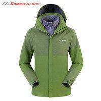 Для мужчин открытый куртки ветровки плюс обивка USB с подогревом для внутри куртка пеший туризм и кемпинг капюшоном ветрозащитный пальто