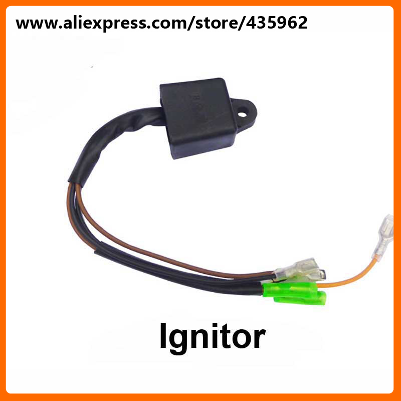 Yamaha ET950 ET650 Ignitor  for Generator Tiger 650 W 950 W 1000 W 1KW Generator spare parts
