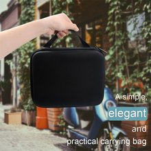 Handheld Storage Action Camera Bag Carrying Protective Case Accessory Kit For Insta360 Portable