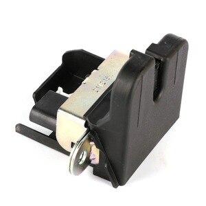 Image 2 - OEM الأصلي الخلفي الجذع التمهيد غطاء قفل مزلاج لشركة فولكس فاجن فولكس فاجن جولف MK6 R32 GTI رابيت باسات البديل 5KD 827 505 9B9 5K0827505A