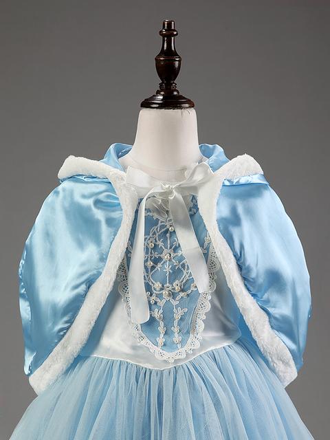 Elegant Princess Dress