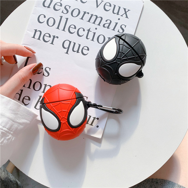 Spiderman AirPod Case