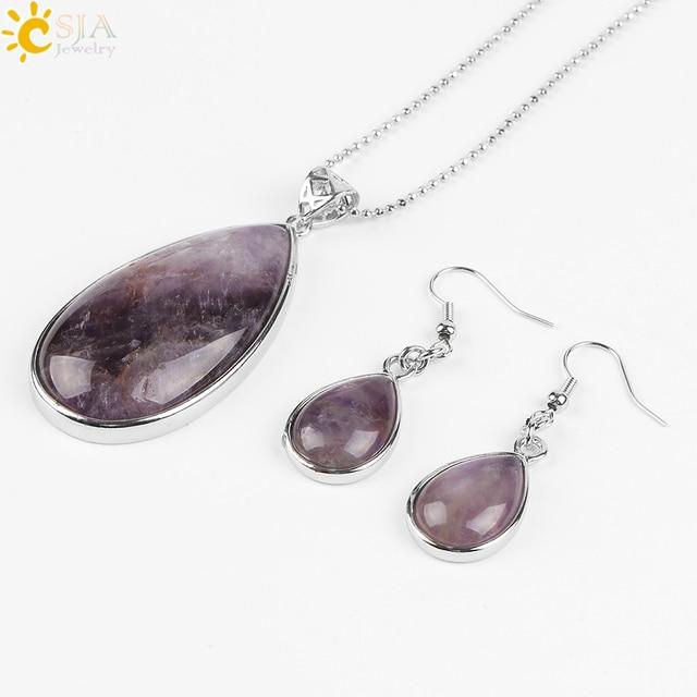 CSJA Women Boho Jewelry...