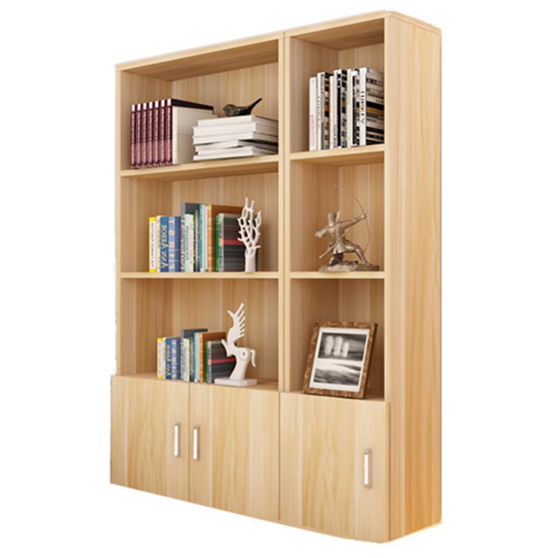 Camperas Dekoration Decor Mobilya Estante Para Livro Meuble Rangement Wodden Decoration Book Furniture Retro Bookshelf Case