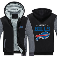 fcadaac1 Buy bills jacket and get free shipping on AliExpress.com