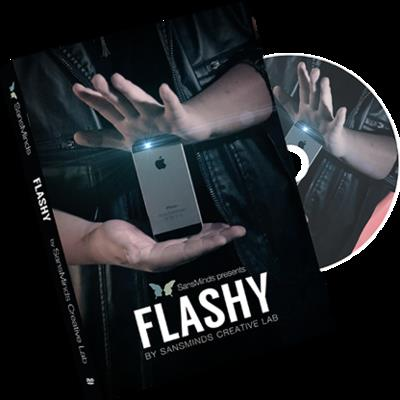 Flashy By SansMinds Creatrive Lab Magic Tricks