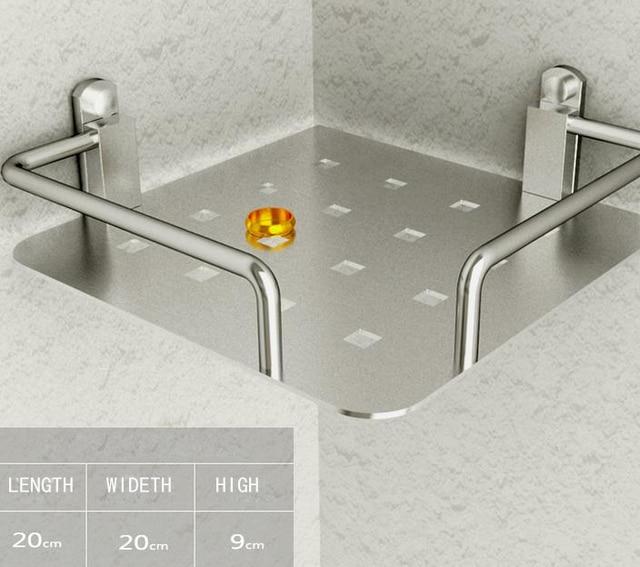 Single Layer Küche Bad Regal Rack Stativ Badezimmer Anhänger Raum ...