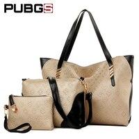 Women Handbags Shoulder Bag For Female High Quality Leather PU Unique Design Fashion Texture Big Capacity