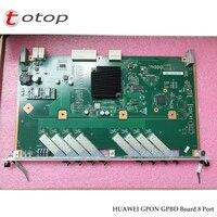 100% Original New Huawei GPBD gpon service board B+ C+ C++ SFP Modules for MA5608T MA5680T MA5683T Huawei Optical Line Terminal