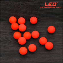 LEO 100pcs 1#-10# 5g-271g EPS Foam Fishing Floats Balls Great Buoyancy Ball Flotadores Buoy Fishing Tackle Box Tool Accessories