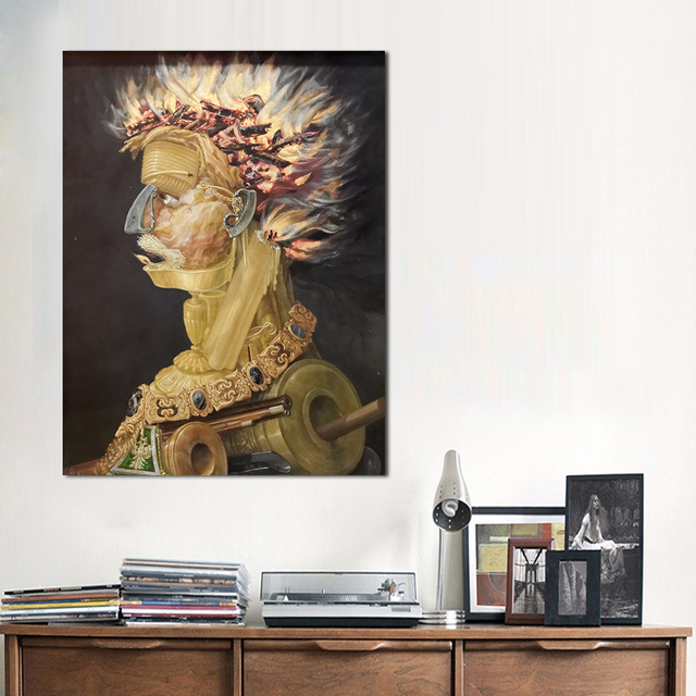 Pittura Per Soggiorno. Perfect A Monaco Di Baviera Wassily Kandinsky ...