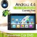 Quad core 2 din 7 дюймов android 5.1 Автомобильный DVD плеер для Nissan juke qashqai almera x trail записка X-TRAIL GPS + 2din HD