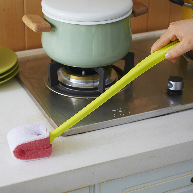 Butihome Multi-Función de la Cocina Cepillo de Limpieza Cepillo de Lavado de Man