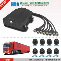 8 channel H.264 cctv recorder taxi bus mobile dvr manual record 8ch ahd dvr with gps ,wifi ,3g function car dvr