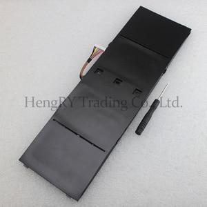 Image 4 - HSW Laptop Battery AP13B3K for Acer Aspire V5 R7 V5 572G V5 573G V5 472G V5 473G V5 552G M5 583P V5 572P R7 571 AP13B8K