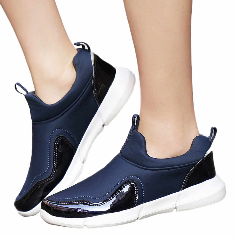 9cead6bdc7cd YOUYEDIAN 2019 Couple Women Outdoor Mesh Casual s Shoes Soft Bottom Shoes  Sneakers zapatillas mujer deportiva