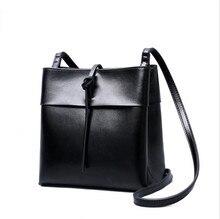 Hot Selling Black Blue Qualited Bags Women Ladies Brand Genuine Leather Designer Best Korean Style Handbags Crossbags