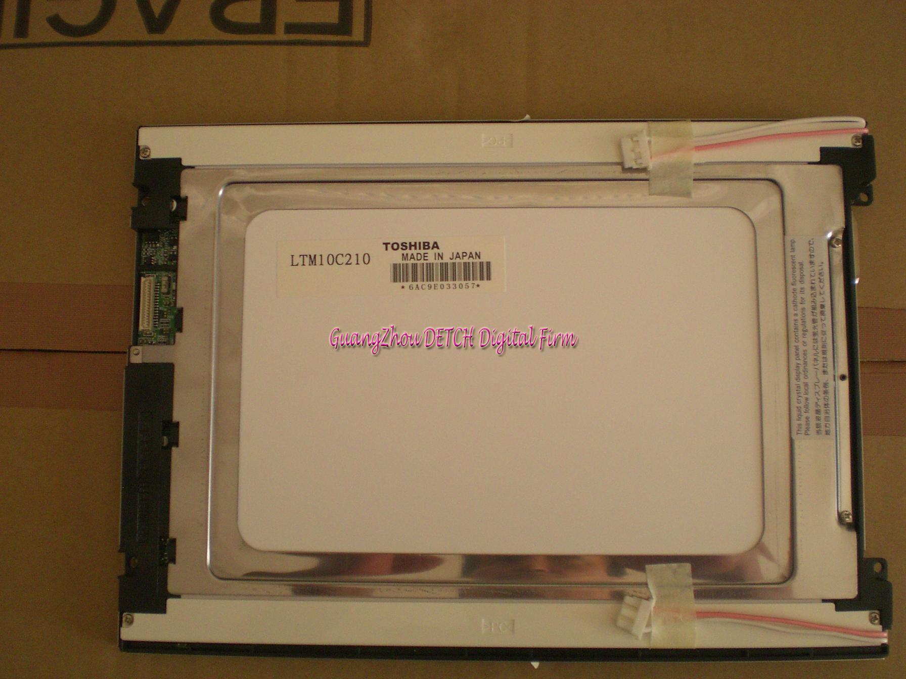 ФОТО used LTM10C210 LCD Screen original  90%new ,tested work, 3 month warranty