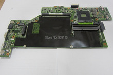 G53SX non-integrated motherboard for asus laptop G53SX 100% full test