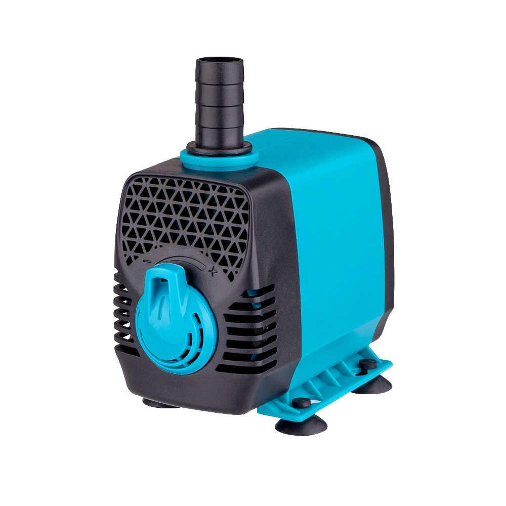 مضخة مياه غاطسة فائقة الهدوء 600-3000L/H Mayitr فلتر لحوض السمك حوض السمك نافورة مضخة مياه