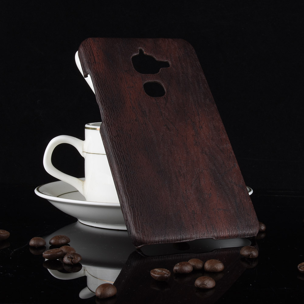 New arrival For <font><b>Letv</b></font> <font><b>LeEco</b></font> <font><b>Le</b></font> <font><b>S3</b></font> <font><b>X522</b></font> X520 Case Wood PU Leather PC hard shell Cover For <font><b>LeEco</b></font> <font><b>Le</b></font> <font><b>S3</b></font> X626 Phone Cases image