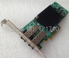 49Y4252 49Y4251 10 ГБ ДВУХПОРТОВЫЙ СЕРВЕРНЫЙ АДАПТЕР PCIE интерфейс для IBM server