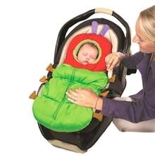 Baby Car Seat Cover Bunting Mat Sleeping Bag Toddler Carriers Bundle kids Stroller
