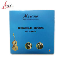 High Quality Meiana B-Grade Double Bass Strings 4Pcs/set Aluminum Magnesium Bass Strings Free Shipping