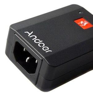 Image 3 - Andoer Universal  AC 04  4 Channels Wireless Remote Radio Studio Flash Speedlite Trigger Set  Transmitters for Strobe