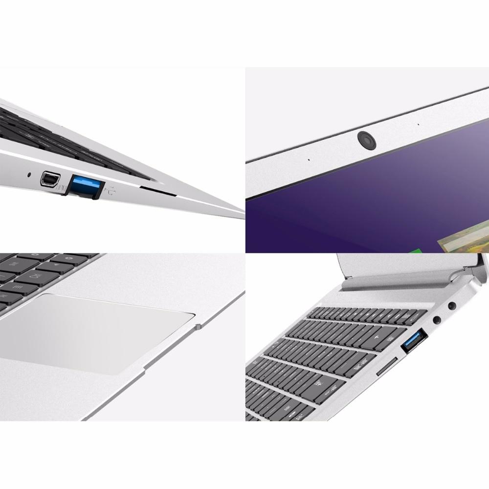 Jumper EZbook 3L Pro 14 laptop Windows 10 Intel Apollo lake N3450 6GB RAM 64GB eMMC 1920x1080 FHD Dual Band ac Wifi notebook